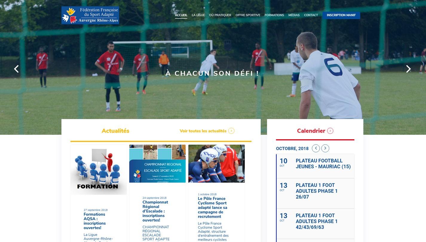 wordpress agence web design lyon arkanite application mobile