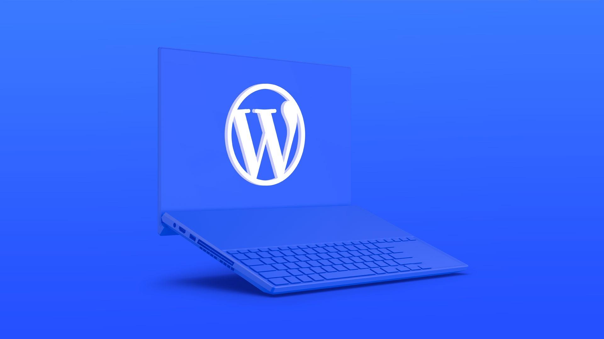 Pourquoi créer son site avec WordPress ?